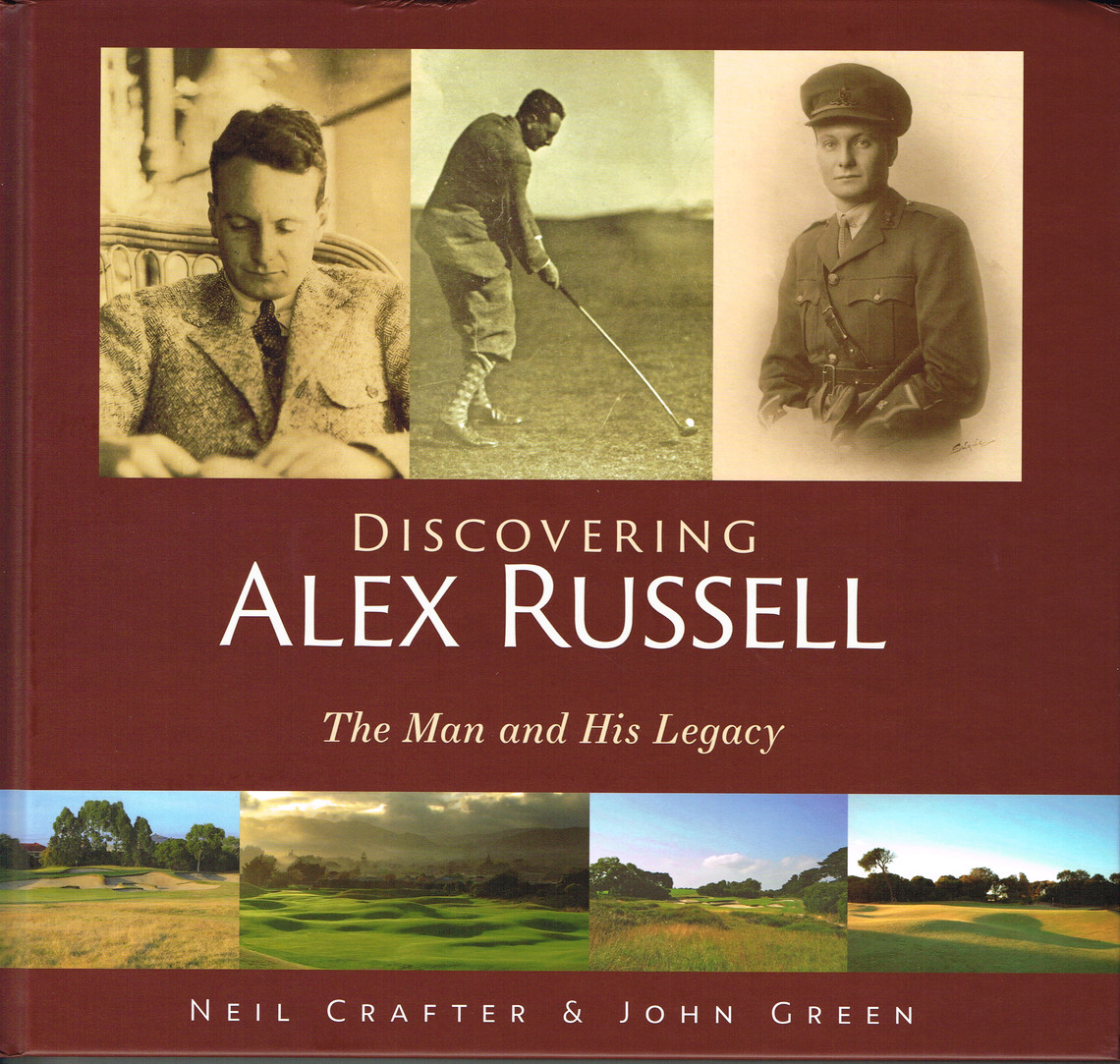 Discovering Alex Russell: the Man and his Legacy