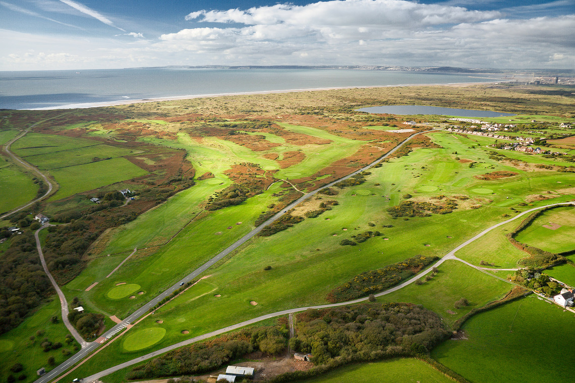 Pyle & Kenfig Golf Club