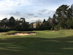 St Georges GC