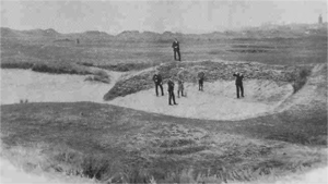 Bunkers Image 1