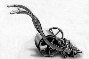 A History of Mowing - as reflected by Ransomes Jacobsen