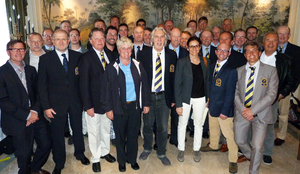 EIGCA members at the 2012 AGM/Conference in Nice