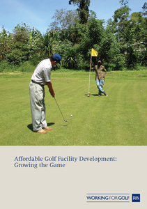 Sports and the Environment: Ways towards achieving the sustainable development of sport