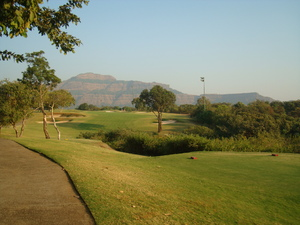 Aamby Valley GC