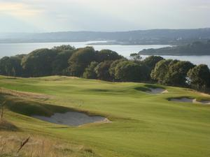 Picture of Cobh Golf Club