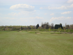 Picture of Gorsty Hill Golf Club