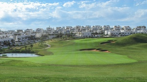 Picture of The Montgomerie Rabat