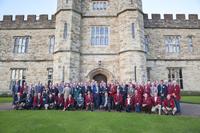 Study Tour at Leeds Castle
