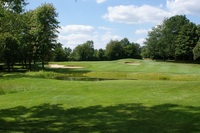 The Leicestershire Golf Course