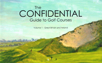 Tom Doak Confidential Guide