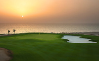 Jebel Sifah GC