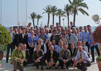 EIGCA Conference Delegates in Nice