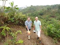 Tim Lobb and Andrew Goosen,