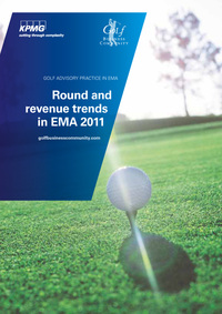 KPMG Rounds and Revenue 2011