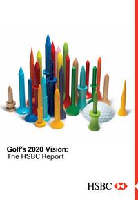 HSBC 2020 Vision