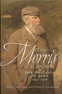 Tom Morris of St. Andrews