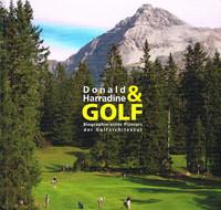 Donald Harradine & Golf
