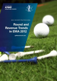 KPMG Round and Revenue Trends