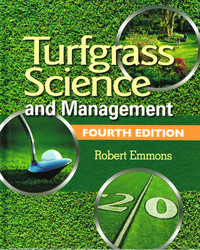 Turfgrass Science