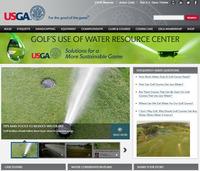 USGA Website