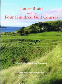 James Braid and his 400 courses