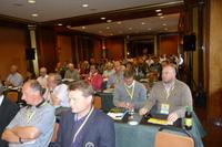 EIGCA 2014 Conference Delegates