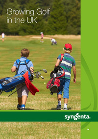 Growing Golf in the UK