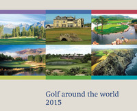 Golf facilities around the world
